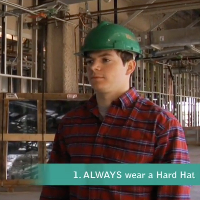 RG Construction Safety Video